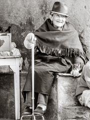 Menschen in Ecuador 06