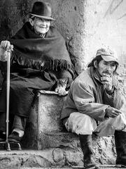 Menschen in Ecuador 07