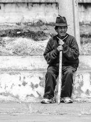 Menschen in Ecuador 10