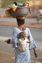 Menschen in Mali (1)