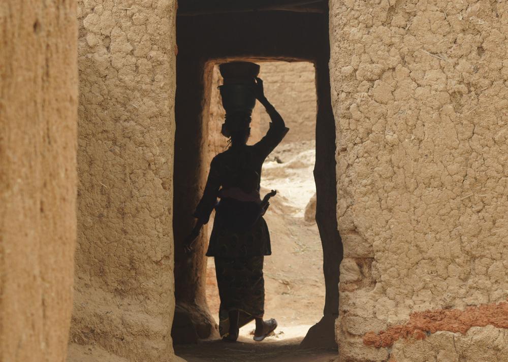 Menschen in Mali (10)