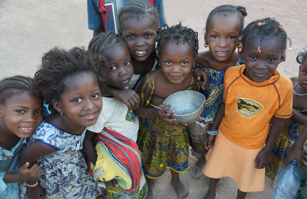 Menschen in Mali (6)