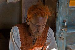 Menschen in Mandawa II