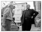 Menschen in Montepulciano II