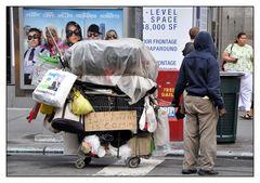 Menschen in New York #11