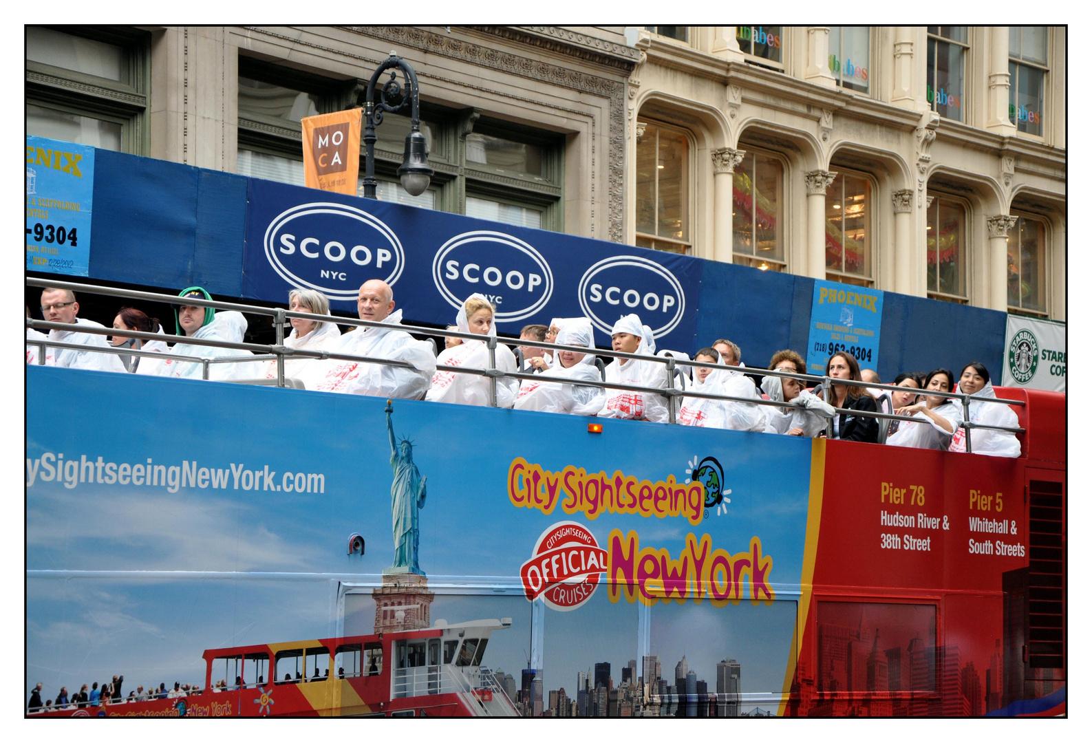 Menschen in New York #12