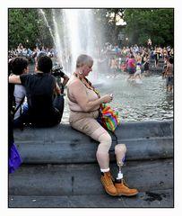 Menschen in New York #16