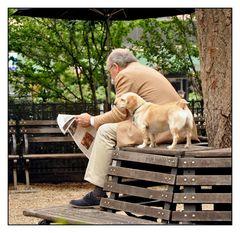 Menschen in New York #7