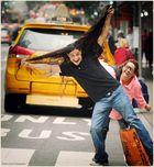 Menschen in New York City (1)