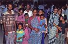 Menschen in Südindien (7)