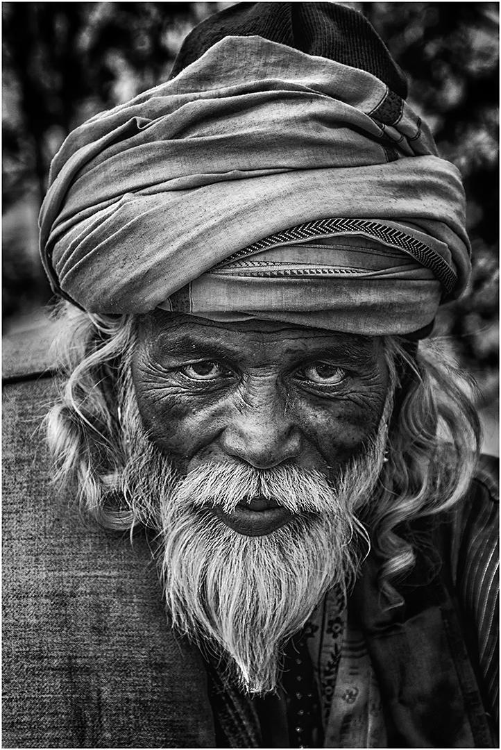 ... Menschen Indiens 26 ...