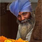 ... Menschen Indiens (4) ...