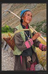 Menschen Ladakhs 01