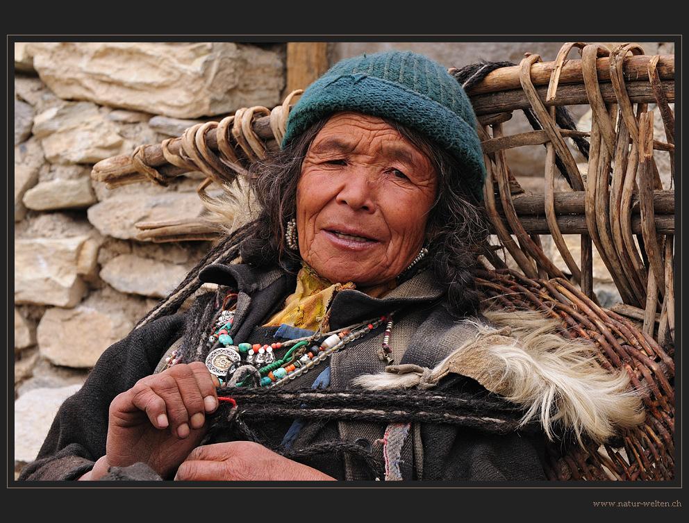 Menschen Ladakhs 02