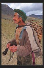 Menschen Ladakhs 03
