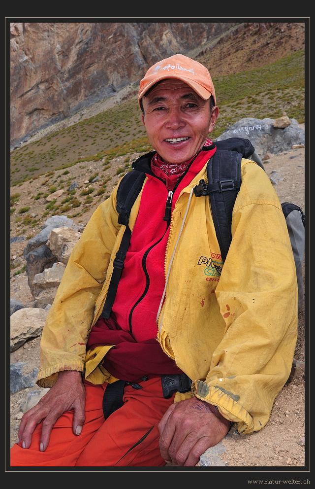 Menschen Ladakhs 04
