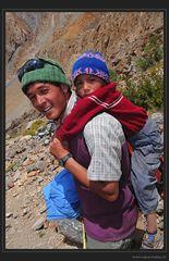 Menschen Ladakhs 05