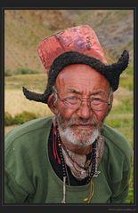 Menschen Ladakhs 06
