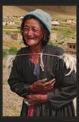 Menschen Ladakhs 07