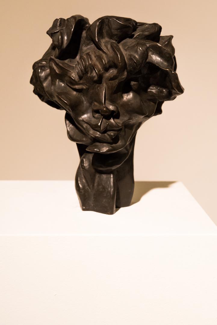 Menschenbilder im Kunstmuseum Bochum 1
