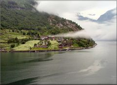 * Meraviglioso Fjord *