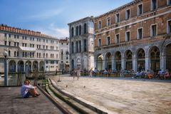 Mercati di Rialto (Venedig)