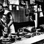 mercato del pesce Spalato 2