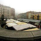 mercato della Ghiaia - Parma