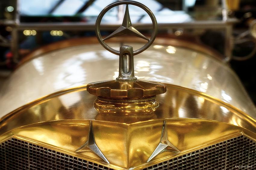 Mercedes 28/95