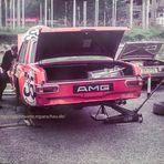 Mercedes 300 SEL 6.8 AMG Spa-Francorchamps (1971)