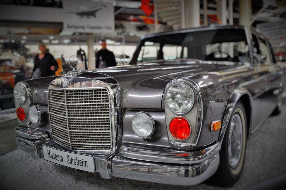 Bester Mercedes Aller Zeiten