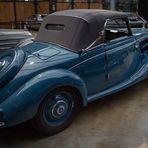 Mercedes Benz 170 V