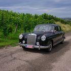 Mercedes-Benz 220 1954