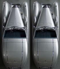 Mercedes Benz 500 K Erdmann & Rossi Karosserie 1/3