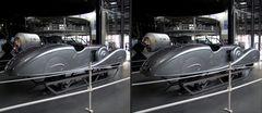 Mercedes Benz 500 K Erdmann & Rossi Karosserie 2/3