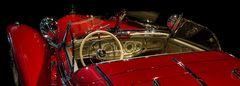MERCEDES-BENZ 500K Spezial-Roadster