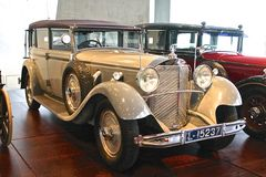 Mercedes-Benz Museum 07