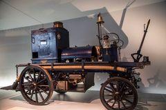 Mercedes benz Museum 2017_1