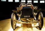 Mercedes - Benz Museum 6