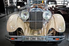 Mercedes Benz SS