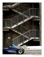 Mercedes Benz Tribüne - IV