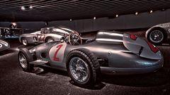 Mercedes-Benz W196 R II