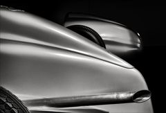 Mercedes Impression