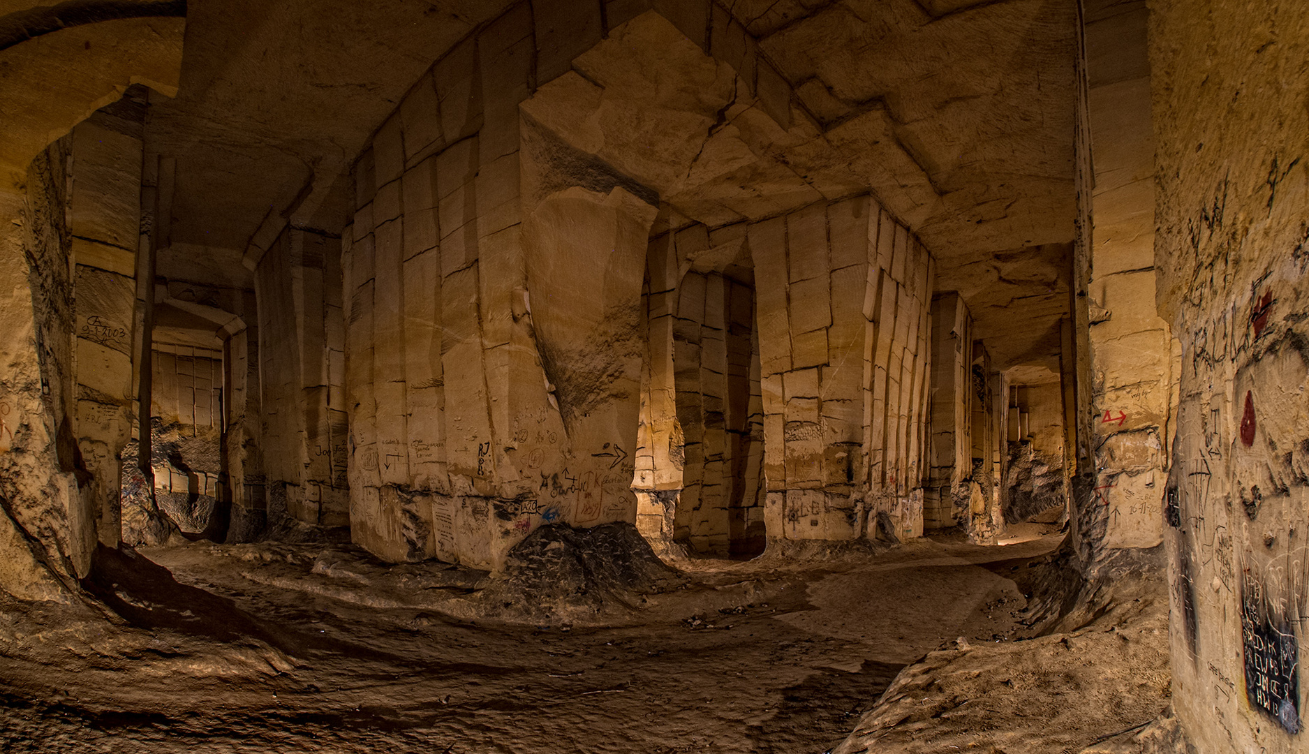 Mergelgruben - 2013