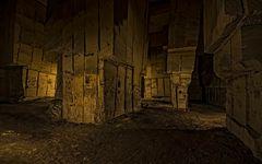 Mergelgruben - Labyrinth 2