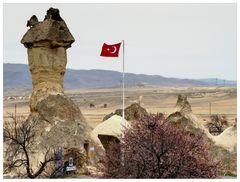 Merhaba Kapadokya
