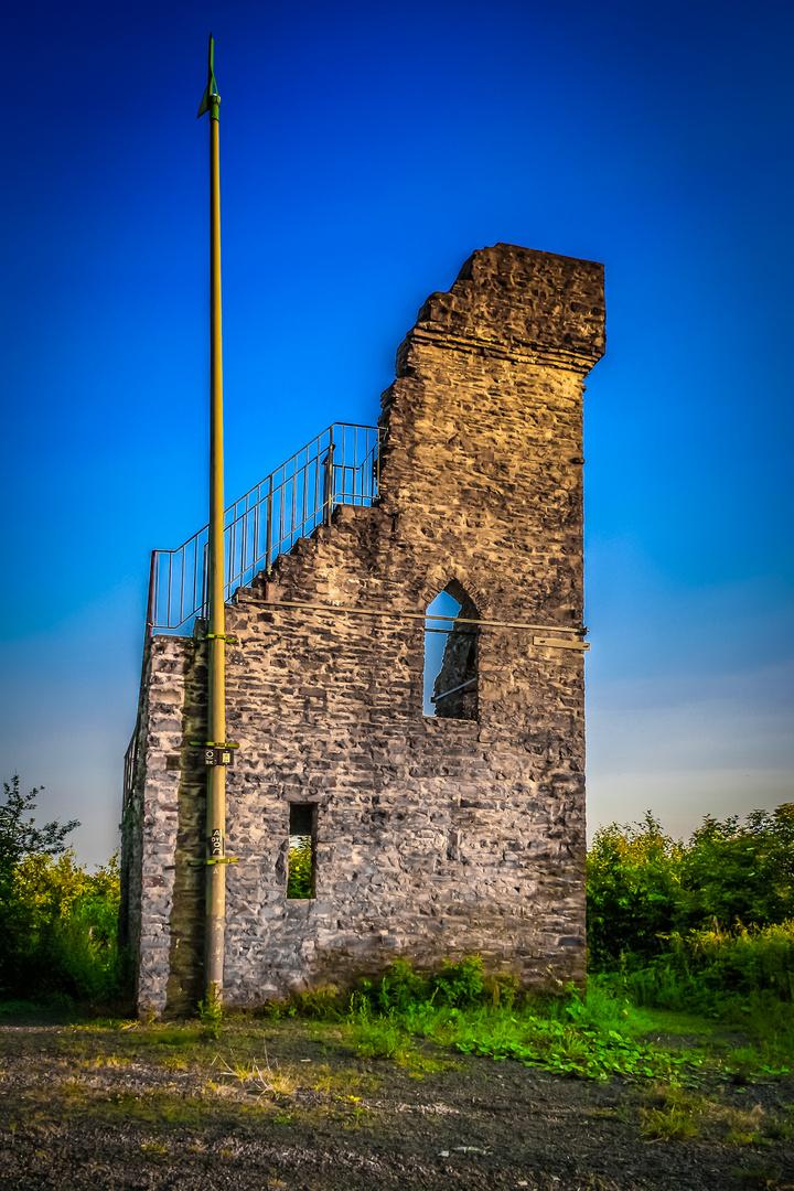 Merhardtturm Dieringhausen