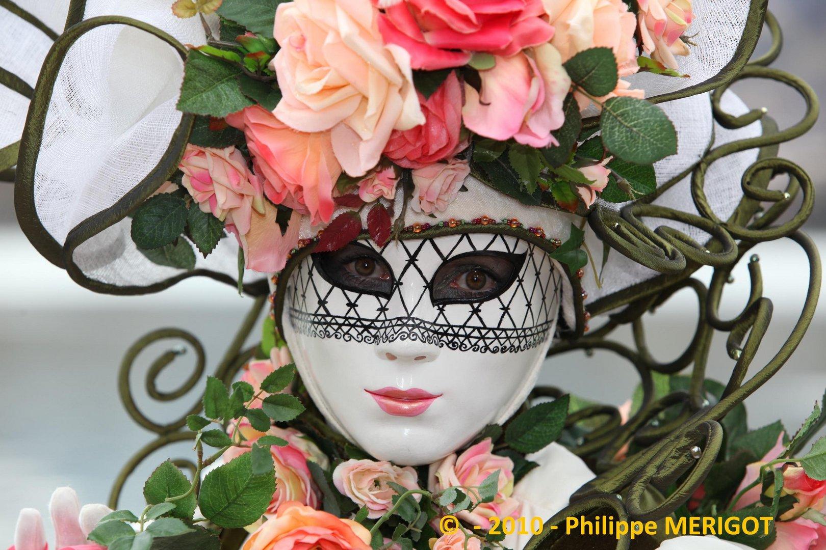 MERIGOT PHILIPPE - CARNAVAL VENITIEN - 25