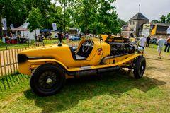 Meriva AKS 1929