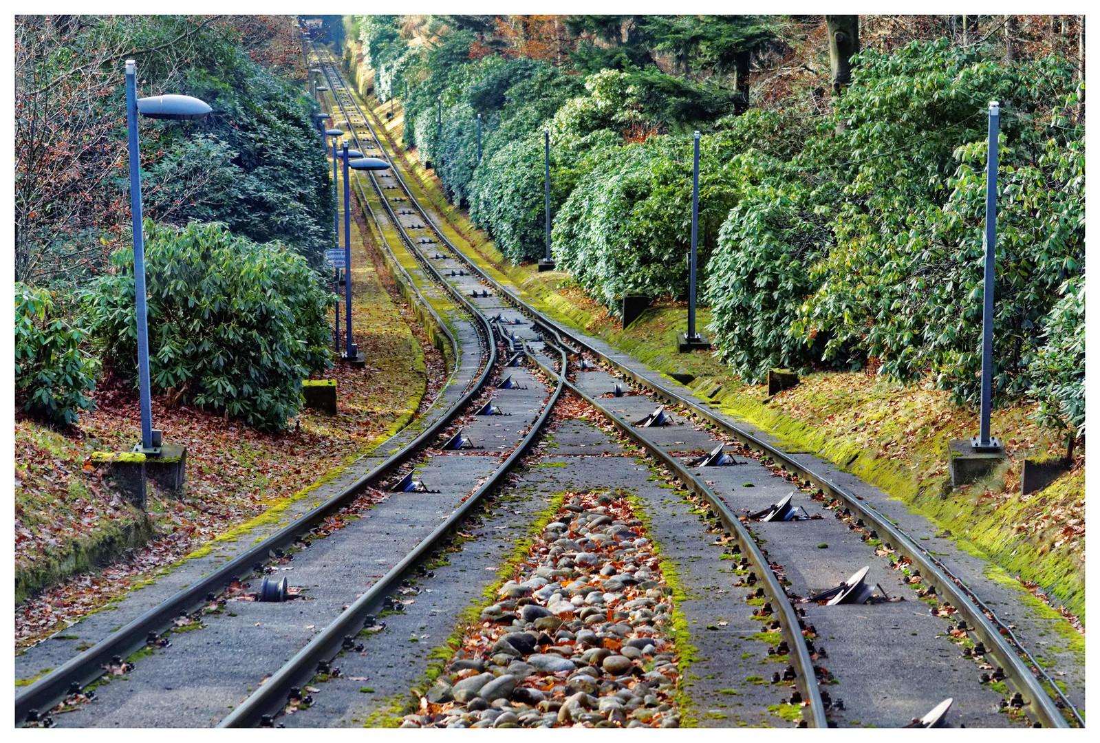 Merkurbahn Baden-Baden